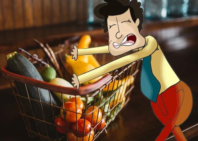 Как витамины могут помочь сбросить лишний вес