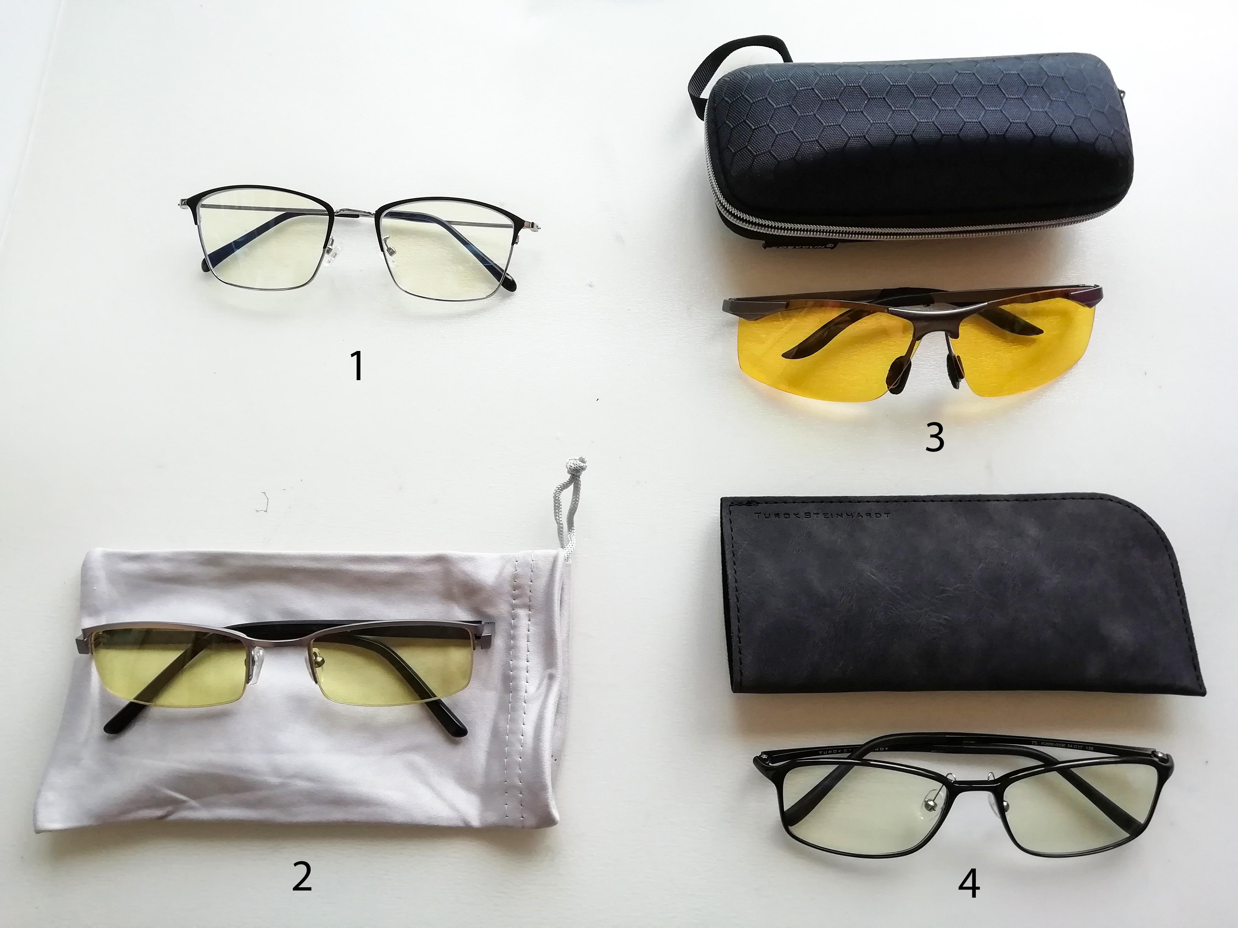 Почему современные дисплеи убивают зрение: Как я выбирал защиту от...