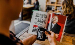 Вторые 10/20 советов, как стать чуть успешнее других
