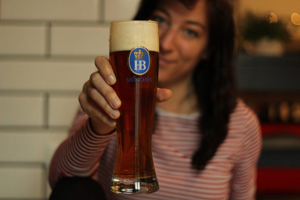 Вред алкоголя эффект был наиболее заметен среди женщин 👩
