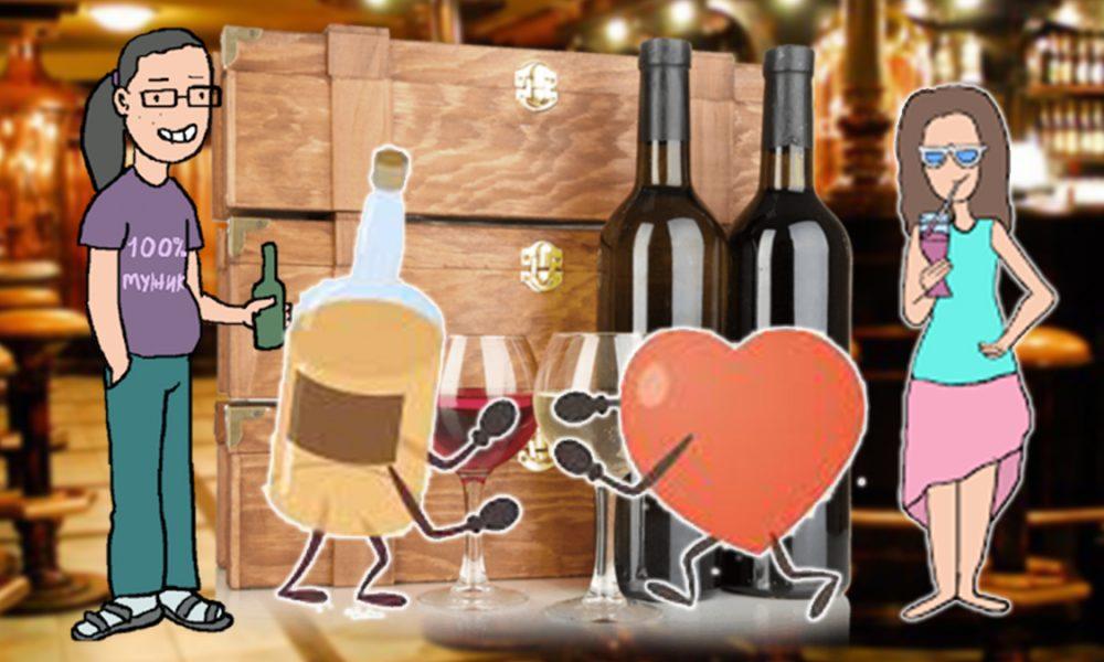 Наука против мифа об умеренном потреблении алкоголя 🍷