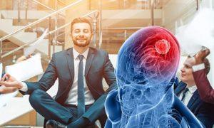 Как легко справиться со стрессом и волнениями: действуйте по плану...